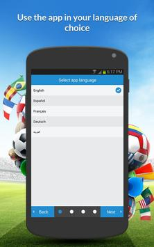 inFootball screenshot 6