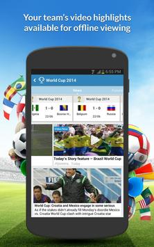 inFootball screenshot 1