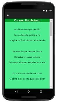 India Martínez - Music And Lyrics screenshot 3