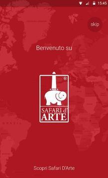 Safari D'arte apk screenshot