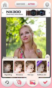 Beauty Studio - Photo Editor screenshot 3