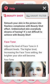 Beauty Studio - Photo Editor screenshot 4
