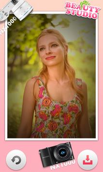 Beauty Studio - Photo Editor screenshot 5