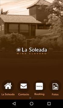 La Soleada poster