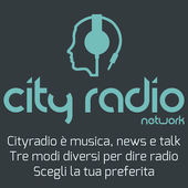 CITY RADIO Network icon