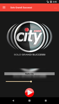 radiocity.it screenshot 1