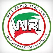Web Radio Italiane icon