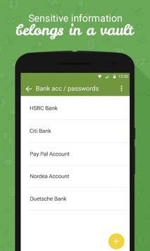 Password Manager screenshot 3
