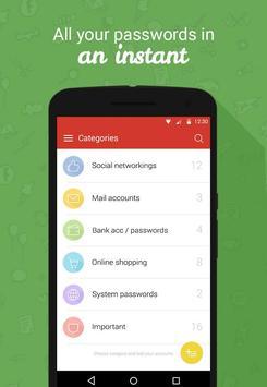 Password Manager screenshot 13
