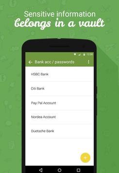 Password Manager screenshot 15
