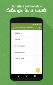 Password Manager screenshot 9