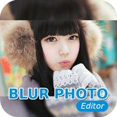 Selfie Blur Background icon