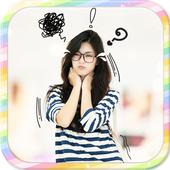 Emoji Sticker ShiiOvrlays icon