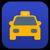Driver cab icon