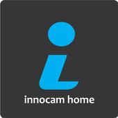innocam home icon