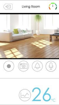 innocam home screenshot 2