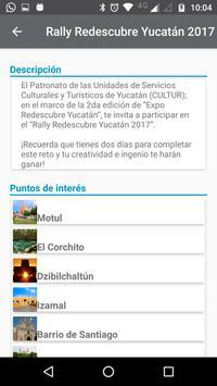 Redescubre Yucatán screenshot 4