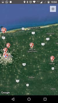 Redescubre Yucatán screenshot 5