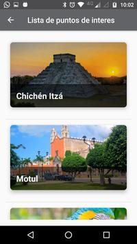 Redescubre Yucatán screenshot 2