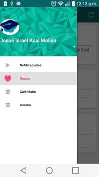 Academic Cloud Docentes apk screenshot