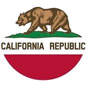 VISIT CALIFORNIA icon