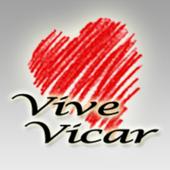 Vive Vicar icon