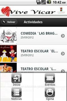 Vive Vicar screenshot 1