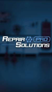 RepairSolutions Pro poster