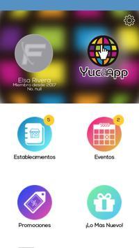 YucaApp poster