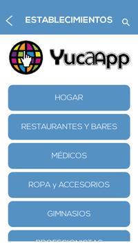 YucaApp screenshot 3