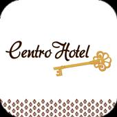 Conserjeria App Centro Hotel icon