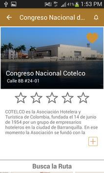 Conserjeria App Centro Hotel apk screenshot