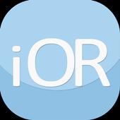 iOncoR icon