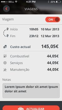 MeuCarro apk screenshot