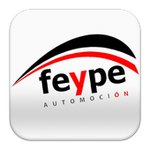 Feype icon