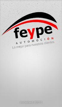 Feype poster