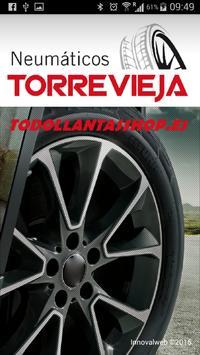 Neumáticos Torrevieja screenshot 3