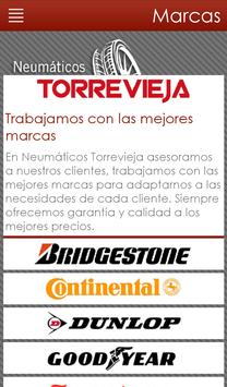 Neumáticos Torrevieja poster