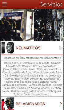 Neumáticos Torrevieja screenshot 5