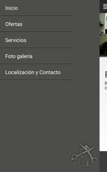 Pablo Peluqueros screenshot 1
