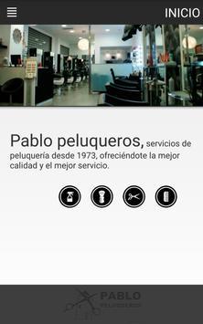 Pablo Peluqueros screenshot 3