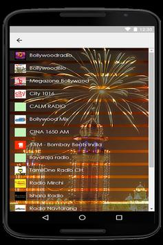Bollywood radio apk screenshot