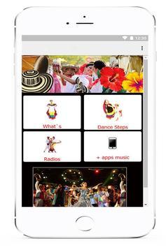 Cumbia Radio Music screenshot 5