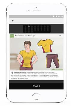 Fitness Music screenshot 7
