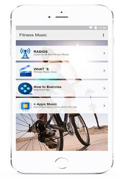 Fitness Music screenshot 8