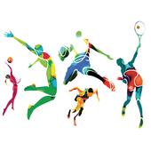 Sports radio fm icon