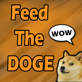 Feed The Doge icon
