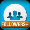 Followers+ أيقونة