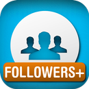 Followers+ for Twitter APK Android