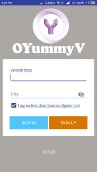 OYummyV screenshot 7